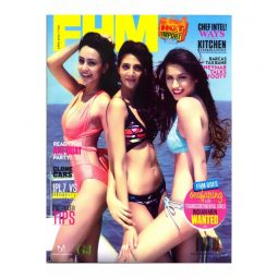 FHM-April-2014-Coverage-Sylvia-chen-butterfly-pond