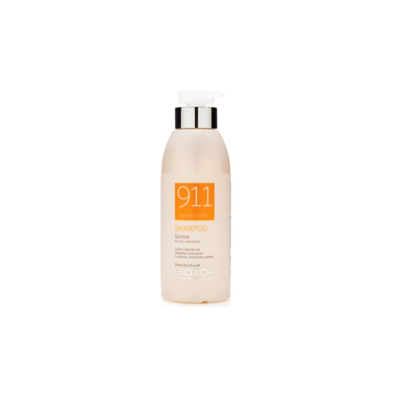 Biotop-911-Shampoo
