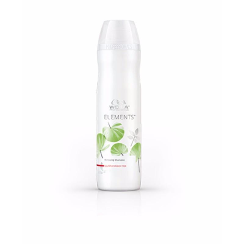 Wella-Elements-Shampoo