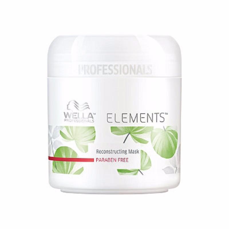 Wella-Elements-Mask