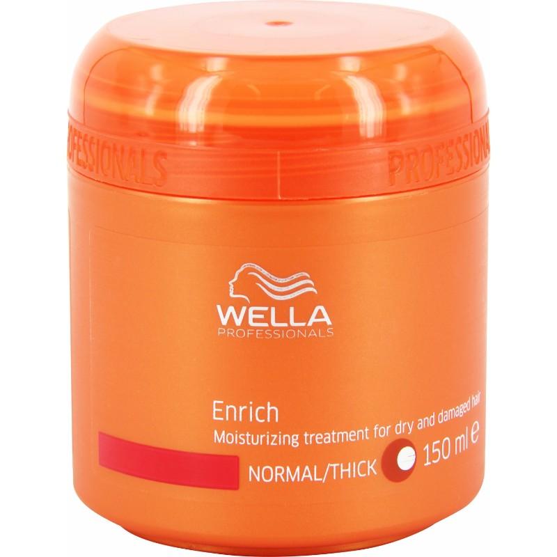 Wella-Enrich-Mask